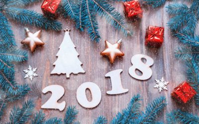 Tips to Connect with More Friends in 2018!