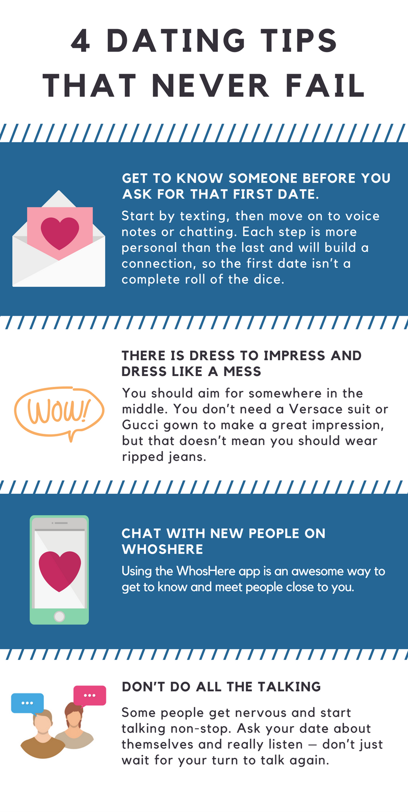 Tips for dating someone in aa