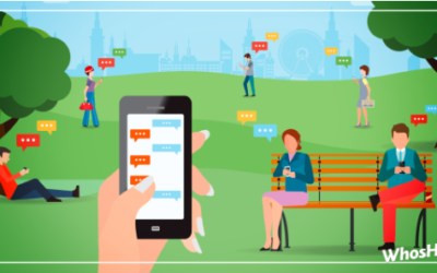 Make connections quicker with WhosHere Paid Plans
